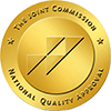 The Gold Seal of Approval from The Joint Commission